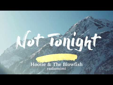 Hootie & The Blowfish - Not Tonight (Lyrics)