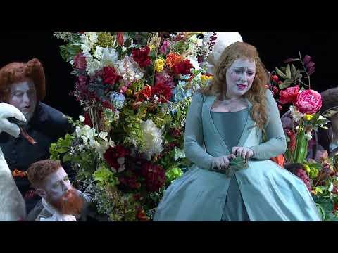 Saul: 'O Godlike Youth' - Glyndebourne