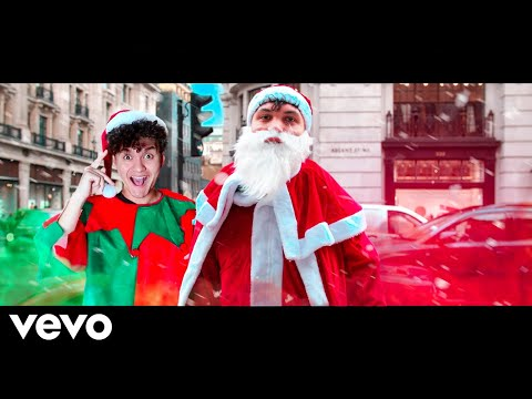 FaZe Kay - A FaZe Christmas Song (Official Music Video)