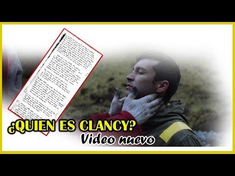 ¿Quién es Clancy? Actualización de DEMA 18/07/2018