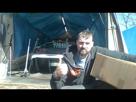 STAGE 2 HEADS FROM WOT-TECH UNBOXING! THEN FIERO ENGINE ASSEMBLY BEGINS! 1LIKE=1WRENCHTURN