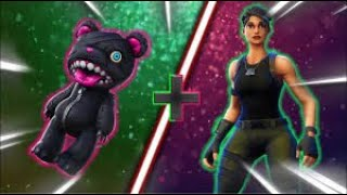 *NEW* Lace Skin, Stitches Backbling, and Vision Pickaxe! - PS4 OG Fortnite Player *LIVE*