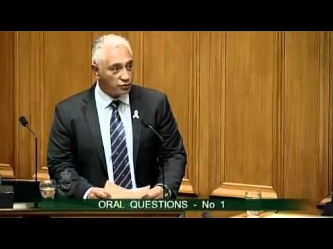 03.12.15 - Question 1 - Phil Twyford to the Minister for Building and Housing
