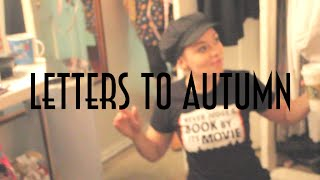 Letters To Autumn ||| 15 Thumbnail
