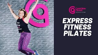 Fitness Pilates Express