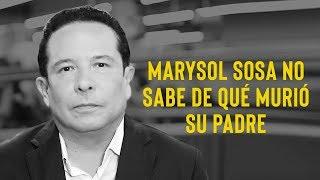 ¡Aunque Sergio Mayer lo niegue, Laura Núñez confirma que cobraba las regalías de José José!