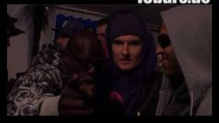 Kaas & Trooper Da Don übers Splash 2009 (16bars.de)