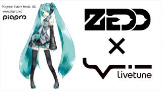 Download ZEDD - Spectrum feat. Matthew Koma (livetune Remix feat. Hatsune Miku) MP3 song and Music Video