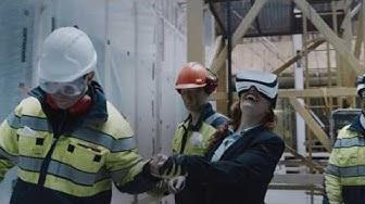 Uuden aikakauden elokuvateatteri Finnkino Omena avataan 20.4.