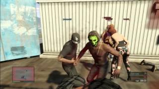 GTA Online Team Deathmatch WWE Smackdown Catch