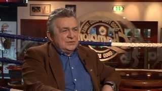 AS Wywiadu 5 - Janusz Wójcik cz.2