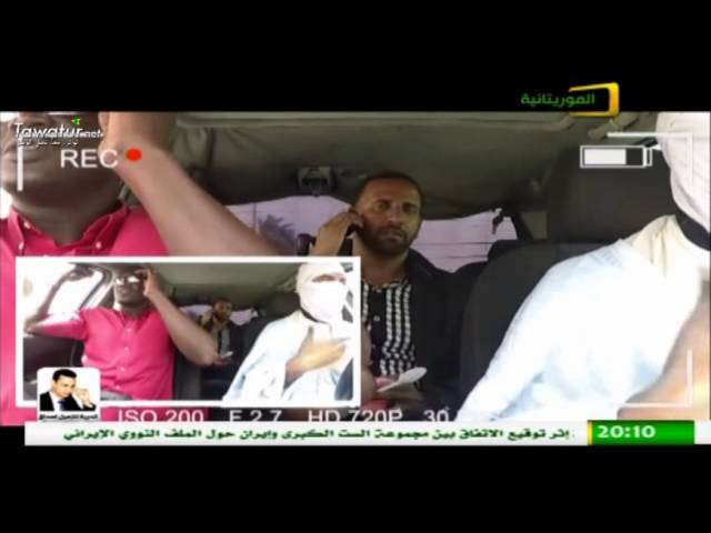 تاكسي2- المخرج محمد شنَّان