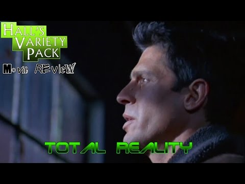 Movie Review: Total Reality