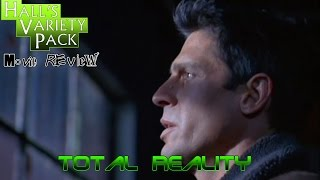Movie Review: Total Reality Thumbnail