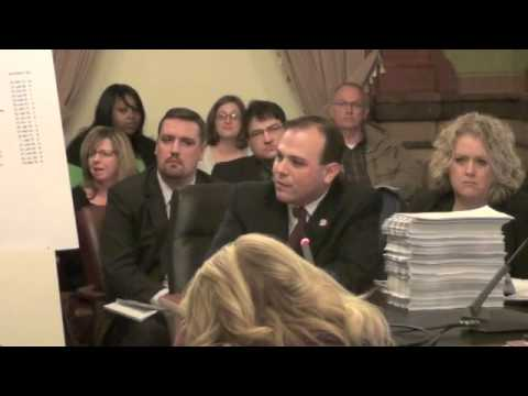 Schultz Destroys Iowa Senate Dems