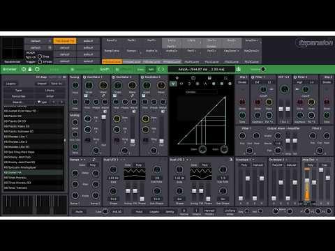 Cypher2: Making A Sound 5D 2/2