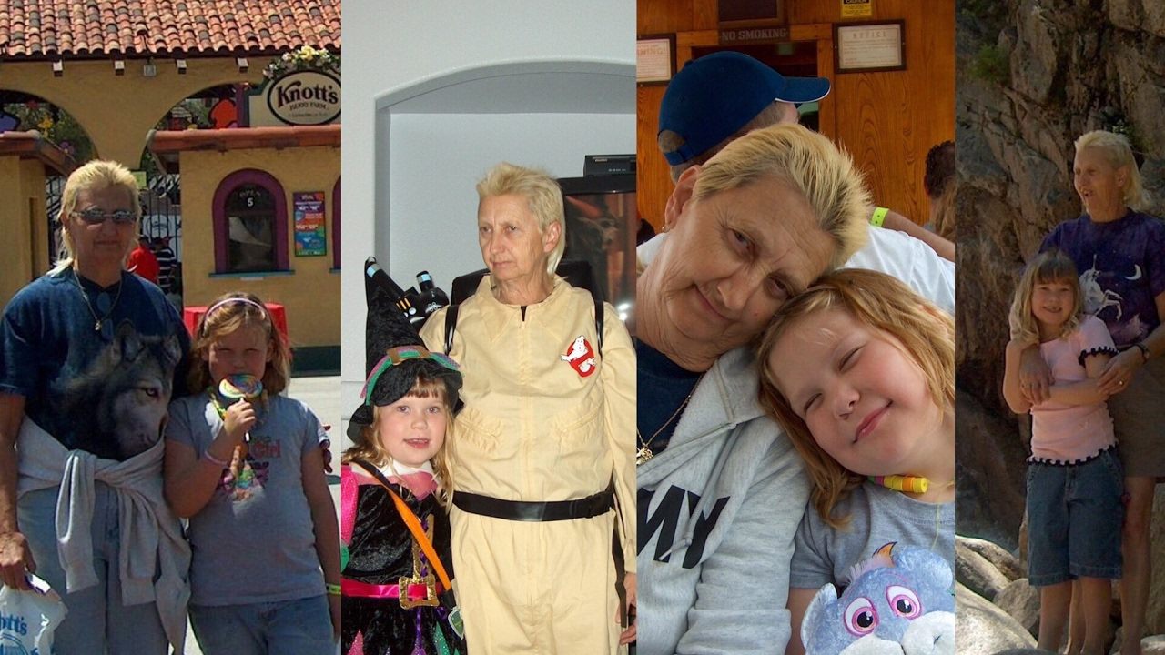 My Lesbian Grandma Was So Much More