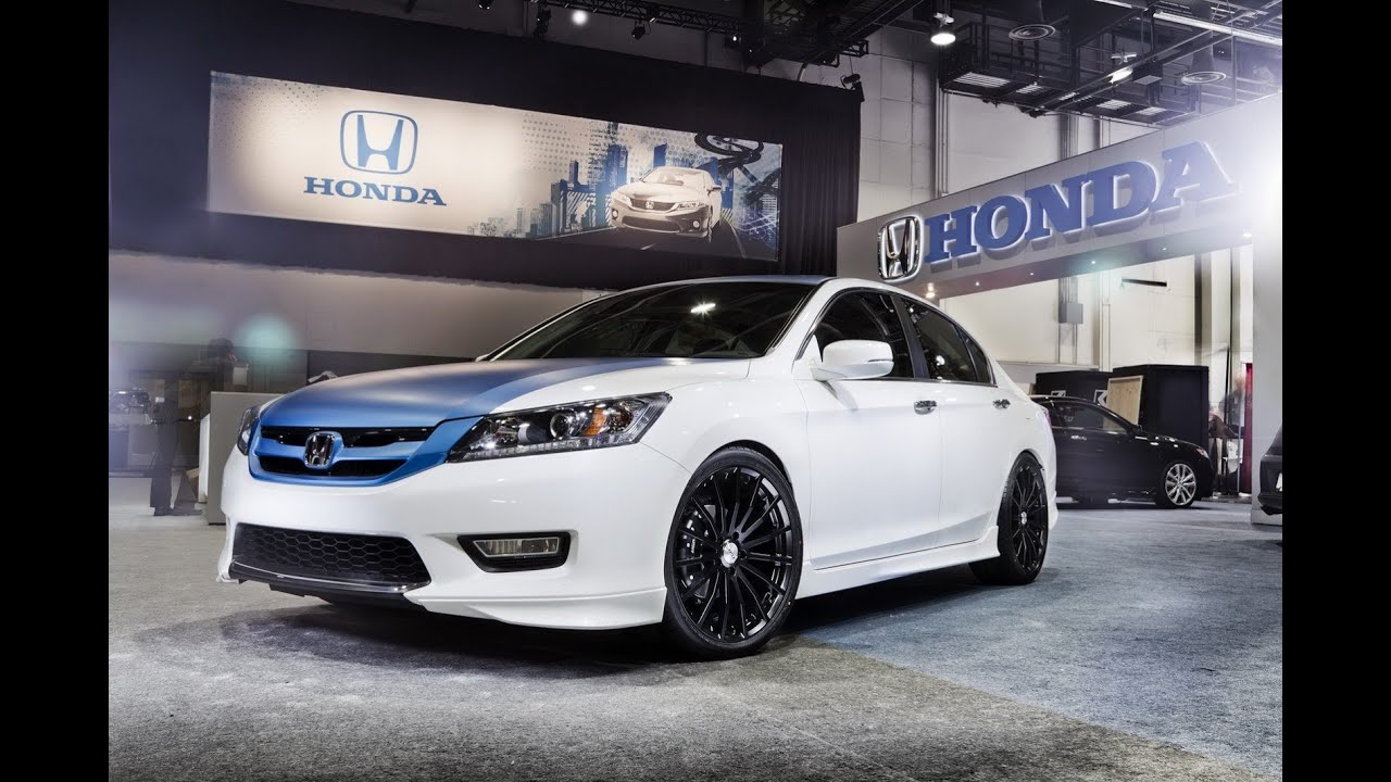 High Quality New Car Release 2013 Honda Accord Sport Sedan Specs And Review