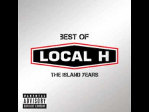 Local H - Tag Along Best Of version