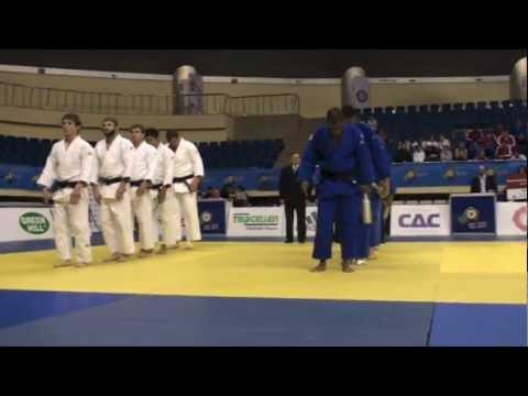 Highlights European Club Championships 2012 - Istanbul (TUR)