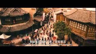 Кунг-Фу Вин Чун 2010 (русский трейлер) Kung Fu WIng Chung 武动青春
