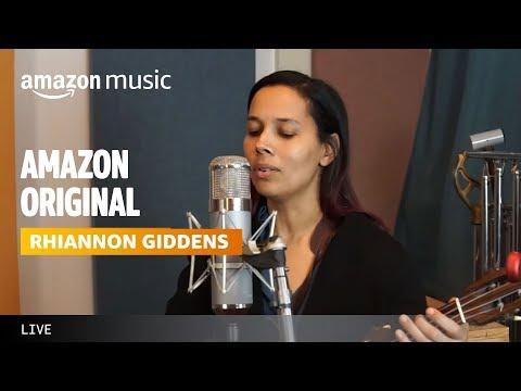 Rhiannon Giddens - 'Cruel World' | Amazon Original | Amazon Music