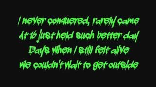 Blink 182 Adams Song Lyrics