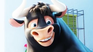 Ferdinand Trailer 2017 Movie - Official