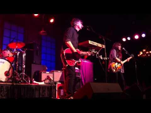 Pajama Club feat. Neil Finn - It's Alright - 2011-06-24 - Birchmere.MOV