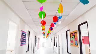 Baixar A Day on vidya shree international school best school