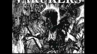 The Varukers-Genocide