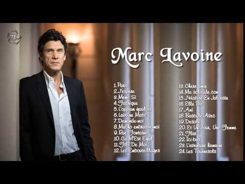 Marc Lavoine    Les Meilleures Chansons