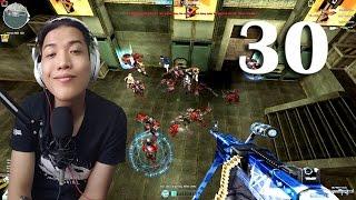 [Đột Kích] Bình Luận CF Zombie V3 Tập Đoàn Đứng Bắn Tập 30 - NTN