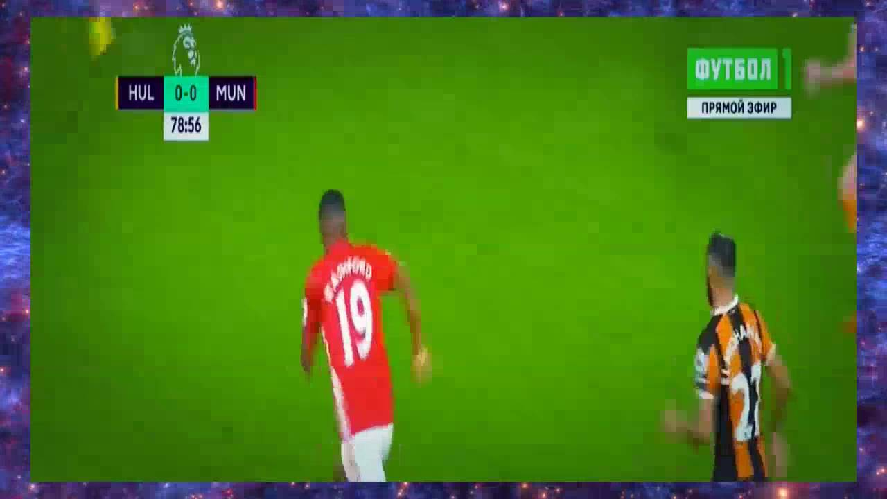 Download Manchester United  vs Hull City 1-0, All Goals and Highlights 2016
