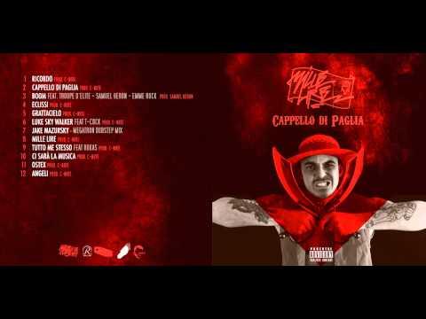 MILLE LIRE - 10 - Ci SARà LA MUSICA prod C Note (MOON'S WATERFALLS ORIGINAL MIX)