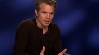 Timothy Olyphant's Deadly Diet