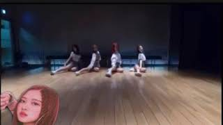 Blackpink Dance- Forever Young [Three member ver.]