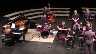 Whisper Not - Lycoming College Jazz Ensemble - 2019 Music Gala