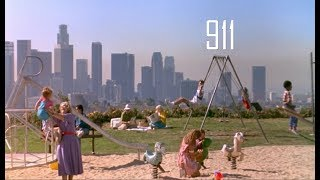 КОД 911 В ФИЛЬМАХ | 11 СЕНТЯБРЯ