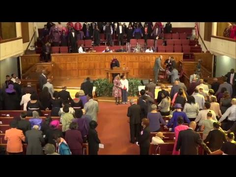 Cedar Street Baptist Church of God @10:45a - 10/21/18