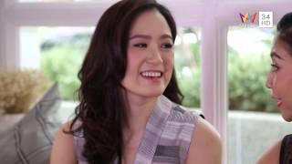 แพรว The Jet Set วันที่ 16 สิงหาคม 2558 (3/5) คุณอลิสา พันธุศักดิ์  AMARIN TV HD ช่อง 34