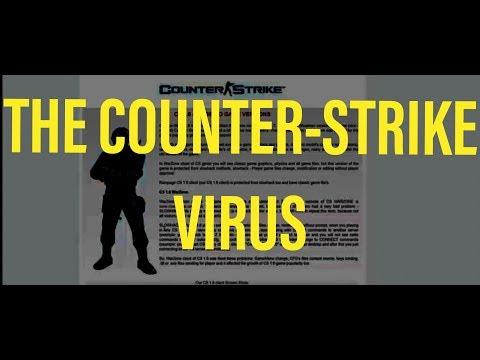 THE COUNTERSTRIKE MALWARE!?! - Virus Investigations 28