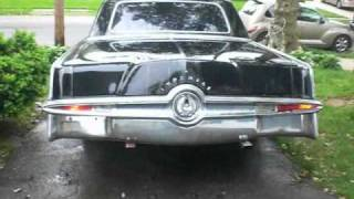 1965 Chrysler Imperial for sale call this new number 347-831-9064