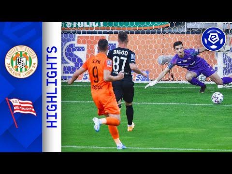 Zaglebie Cracovia Goals And Highlights