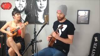 Overdriver Duo Solo Acoustic Cover Overstyle.