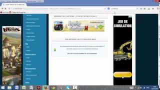 [TUTORIEL] Comment mettre un mods sur Farming Simulator 2011 ?