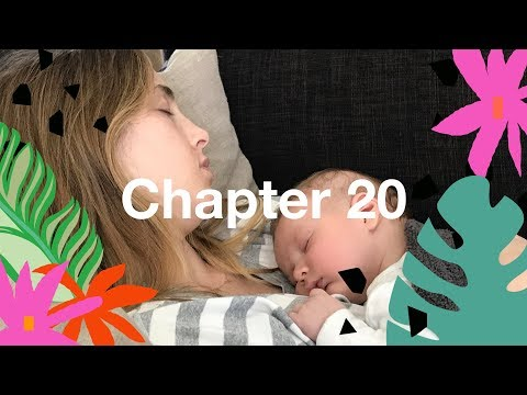 CHAPTER 20: I LOVE MY BABY BUT, I DON'T WANT TO LEAVE OUR BABY BUBBLE