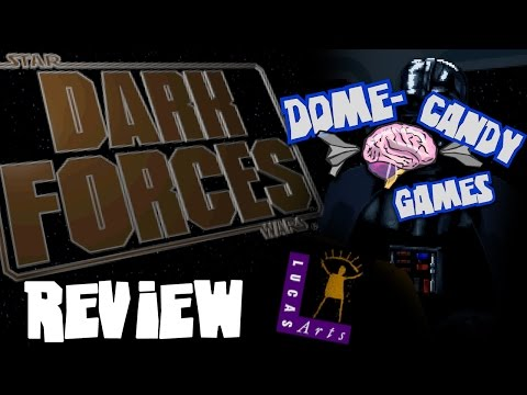 Star Wars: Dark Forces Review (PC)