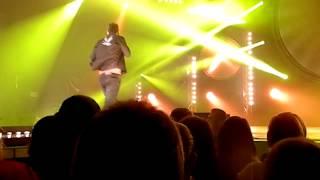 Video Alex Ferrari- Bara Bara Bere- Concert hit west Live zénith de Nantes download MP3, 3GP, MP4, WEBM, AVI, FLV Juli 2018