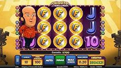 Slot Casino - CHIQUITO Y EL TESORO DE LA PRADERA